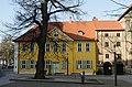 Gotha, Myconiusplatz 2, 001.jpg