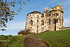 Gothic Tower - City Observatory of Edinburgh - 05.jpg