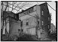 Goundie House, 501 Main Street, Bethlehem, Northampton County, PA HABS PA,48-BETH,12-3.tif
