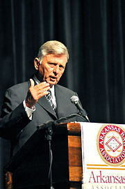 Governor Mike Beebe 2