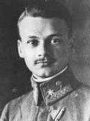Franz Gräser - Image: Gräser Ferenc