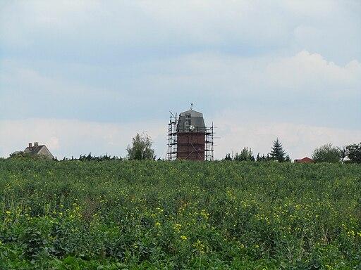 Größt, Windmühle