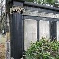 Grab von Joseph Bondi, Neuer Jüdischer Friedhof Dresden.JPG