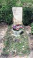 Grabstätte Trakehner Allee 1 (Westend) Willi Kollo.jpg