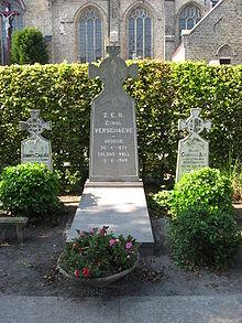 Cyriel Verschaeve Wikipedia