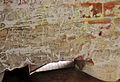 Graffiti in tunnels, Dover Castle.jpg