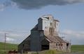Grain elevator, Idaho LCCN2010630913.tif