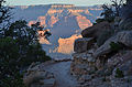 Grand Canyon National Park, Early Start on the South Kaibab Trail 2995 - Flickr - Grand Canyon NPS.jpg