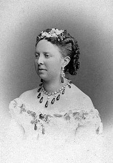 Duchess Alexandra of Oldenburg Grand Duchess of Russia