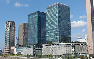 Kita-ku, Osaka - Grand Front Osaka
