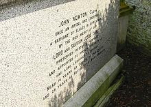 john newton quotes