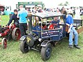Great Bucks Steam Rally, Shabbington, 2009 - geograph.org.uk - 1550814.jpg
