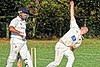 Great Canfield CC v Hatfield Heath CC at Great Canfield, Essex, England 30.jpg