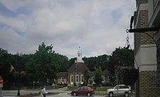 Greendale Village Hall
