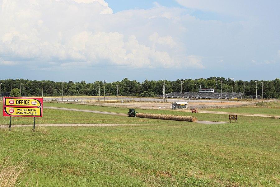 Gresham Motorsports Park