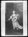 Grevinnan Eva Bielke som barn, 1677- 1715, g. m. greve Abraham Brahe. Oljemålning på duk - Skoklosters slott - 25931.tif
