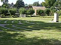 Greys Court maze - geograph.org.uk - 556711.jpg