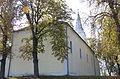 Großwarasdorf-Pfarrkirche links hinten.jpg
