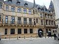 Groothertogelijk paleis Luxemburg.JPG