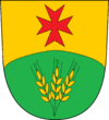 Coat of arms of Groß Disnack