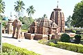 Group of Temple, Bhubaneswar, Odisha.jpg