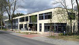 Grundschule niederheide 1