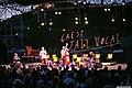 Grzegorz Karnas Quartet at Crest Jazz Vocal 2007 feat. Sabin Todorov, Michał Jaros, Sebastian Frankiewicz.jpg