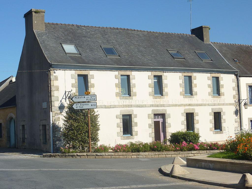 Acc der au fichier sur commons for Ancienne maison des gardes lourmarin