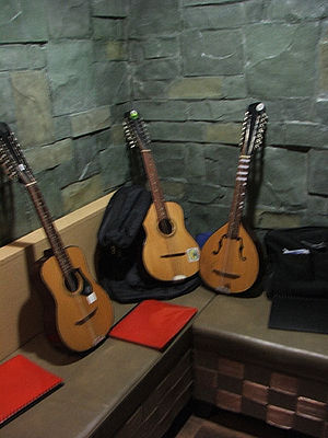 Filipino musical instruments