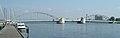 Guldborgsund bridge from bank.jpg