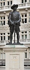 Gurkha Soldier Monument, London - April 2008.jpg