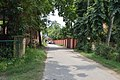 Gurukul Road - ISKCON Campus - Mayapur - Nadia 2017-08-15 1937.JPG