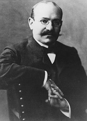 Gustav Aschaffenburg - Gustav Aschaffenburg (1866-1944)