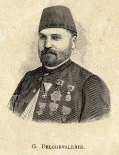 Gustave delchevalerie wikipedia la enciclopedia libre - Abreviatura de arquitecto ...