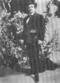 Gustave Charpentier - Julien - Enrico Caruso as Julien - MET 1914.png