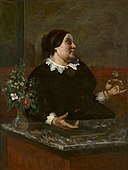 Gustave Courbet - Mère Grégoire - 1930.78 - Art Institute of Chicago.jpg