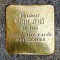 Guth stolperstein Bp06 Ó16.jpg