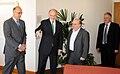 Héctor Timerman recibió hoy en su despacho D.Natan Sharansky, Arieh Abir y Daniel Gazit Z110330c-2 (5575134654).jpg