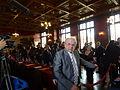 Hénin-Beaumont - Élection officielle de Steeve Briois comme maire de la commune le dimanche 30 mars 2014 (015).JPG