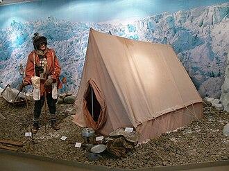 Höfn - Höfn Glacier Museum