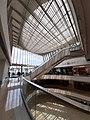 HK 中環 Central 國際金融中心 IFC Mall interior April 2020 SS2 07.jpg