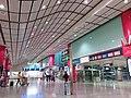 HK 中環 Central MTR 機場快線 Airport Express 香港站 Hong Kong Station 登車大堂 concourse hall January 2020 SSG.jpg