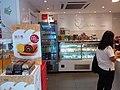HK 荃灣 Tsuen Wan 愉景新城 D-Park mall TaiPan Bakery shop December 2018 SSG 01.jpg