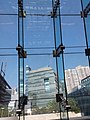 HK 香港南區 Southern District 鋼綫灣 Telegraph Bay 數碼港 Cyberport Jan 2019 SSG 08.jpg