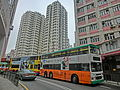 HK Mid-Levels Pokfulam Road April 2013 Yuk Ming Court n Fu Lam House n NWFBus.JPG