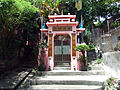 HK PengChau Yuen Tong Temple.JPG