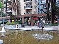 HK SSP 荔枝角 Lai Chi Kok 美孚新邨 Mei Foo Sun Chuen 萬事達廣場 Mount Sterling Mall and park February 2019 SSG 04.jpg