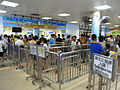 HK TST Kln Park Swimming Pool visitor queue July-2012.JPG