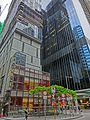 HK Wan Chai 248 Queen's Road East MLC Tower June-2013.JPG
