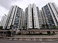 HK bus 115 tour view 紅磡道 Hung Hom Road 黃埔花園 Whampoa Garden June 2020 SS2 06.jpg